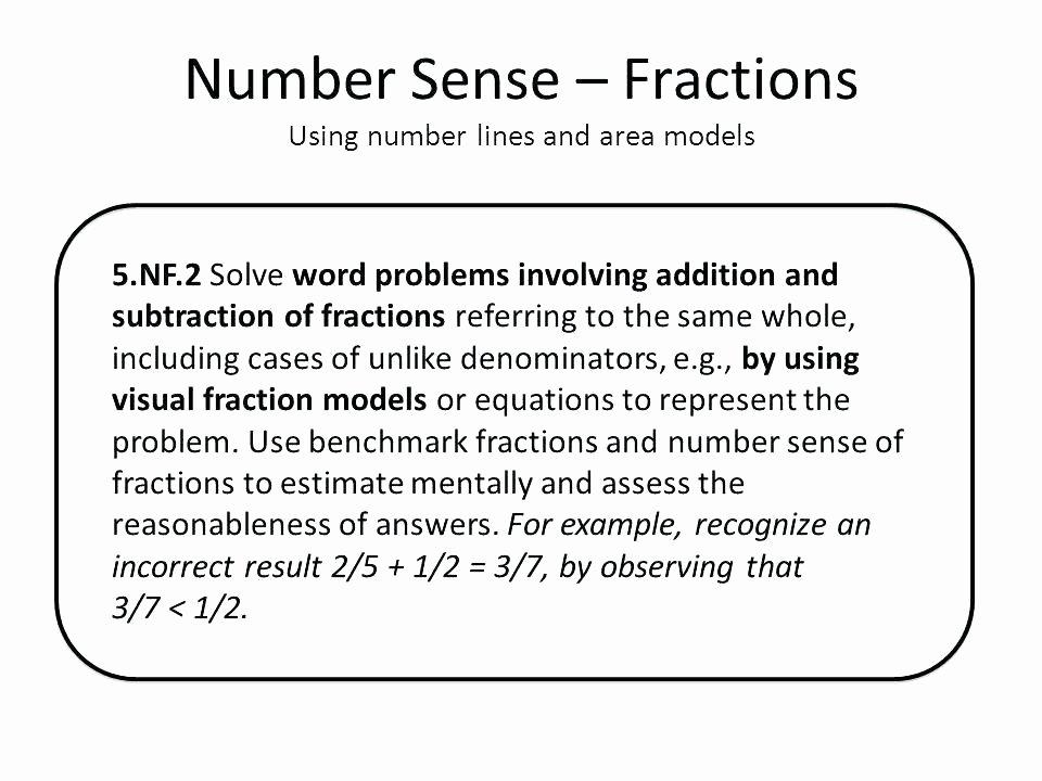 5 Sense Worksheet Number Sense Worksheets 5th Grade