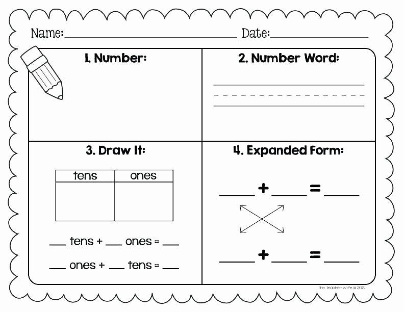5 Senses Worksheet for Kindergarten Free Printable 5 Senses Worksheets for Kindergarten Number