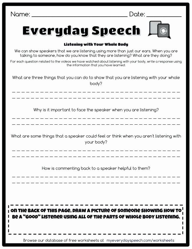 5 Senses Worksheets Pdf Kindergarten Science Curriculum Free Printable Worksheets