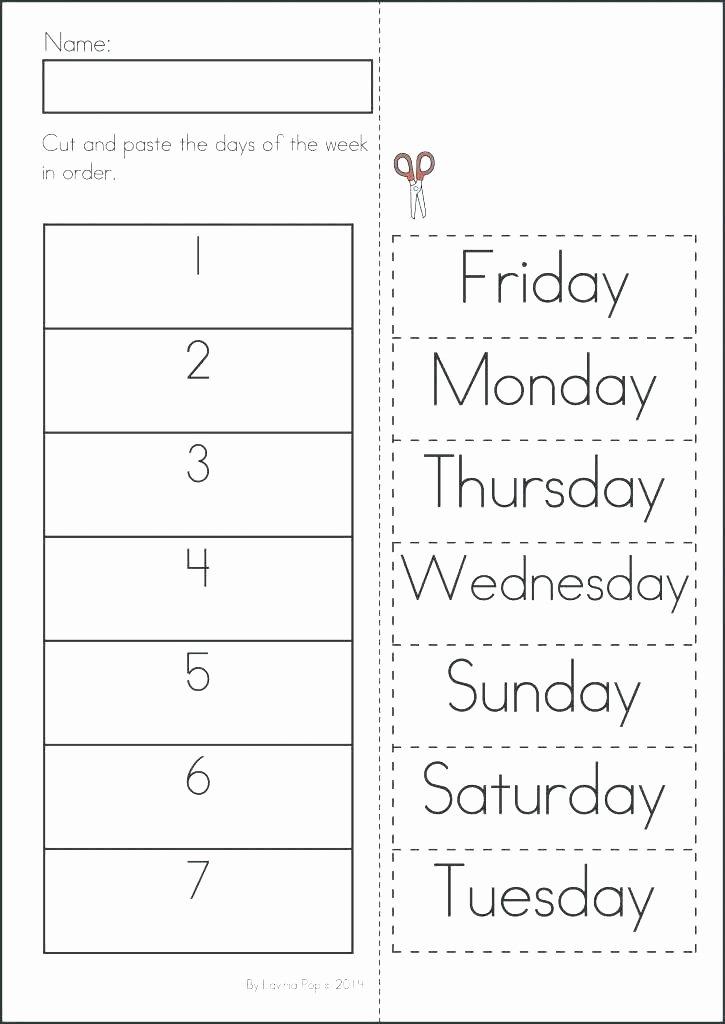 5 Senses Worksheets Preschool Awesome Kindergarten Science Worksheets