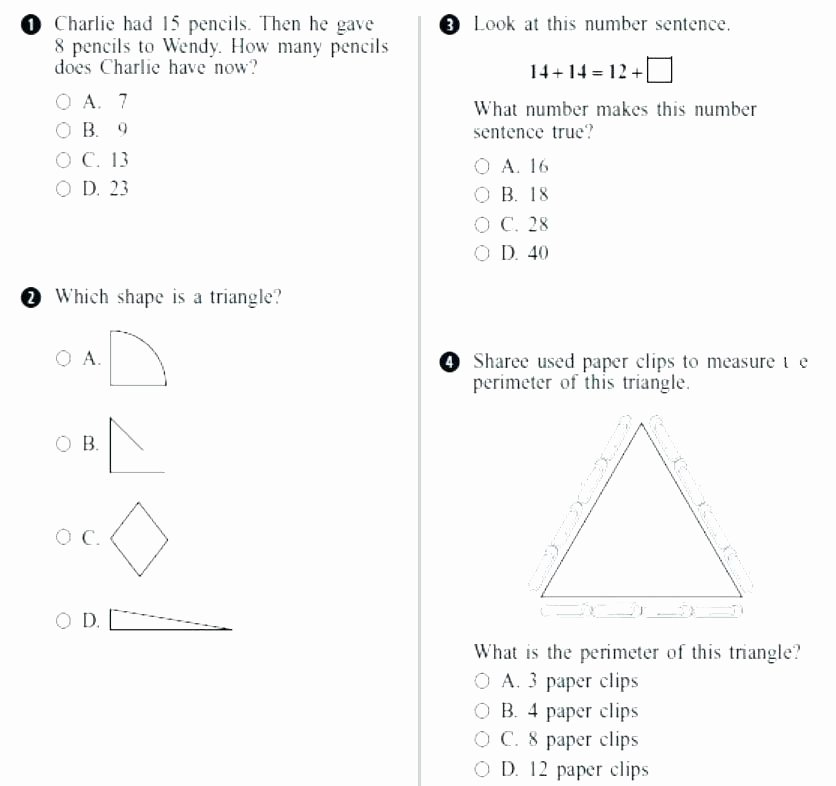 5th Grade Metric Conversion Worksheets Second Grade Measurement Worksheets