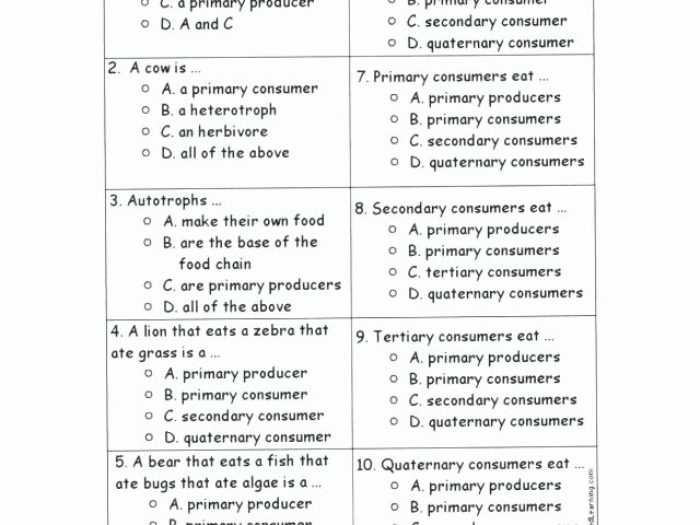 5th Grade Science Worksheets Pdf 10th Grade Science Worksheets – Primalvape