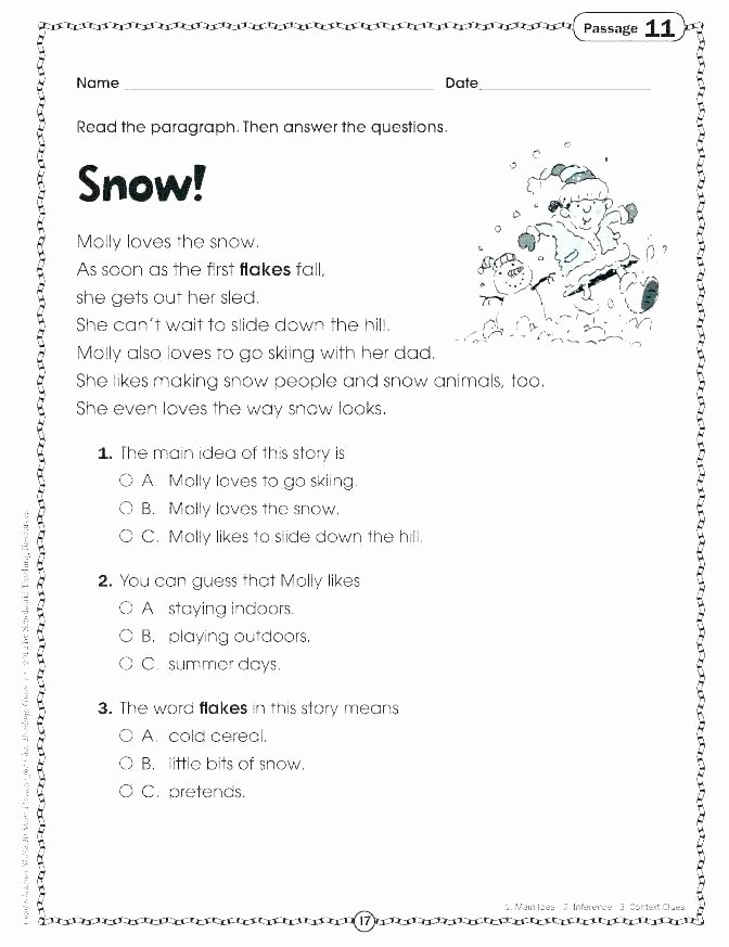 5th Grade Vocabulary Worksheets Pdf Context Clues Worksheets 5th Grade Vocabulary the Secret