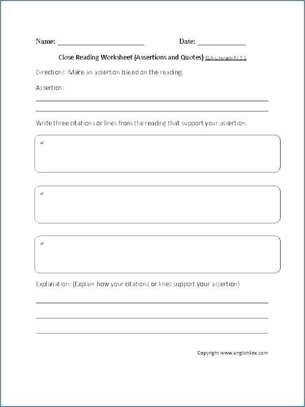 5th Grade Worksheets Printable Reading Grade Reading Prehension Worksheets Fifth Grade Reading