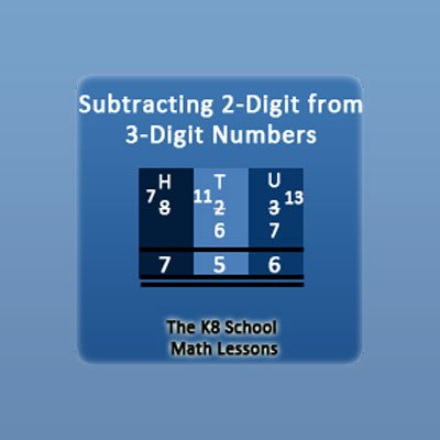 6 Digit Subtraction Worksheets Subtraction with Regrouping Worksheets 3rd Grade 3