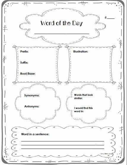 6th Grade Art Worksheets Elegant Friends On the Fives Mrs Beers Language Arts Class