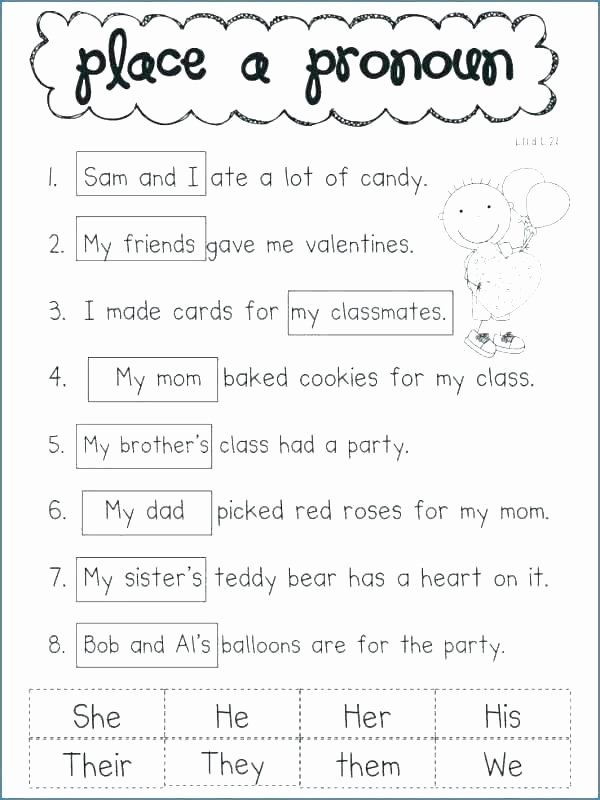 lar and plural nouns worksheets possessive pronouns worksheet for grade all pronoun practice about this worksheet interrogative pronoun worksheet for 4th graders pronoun practice worksheets