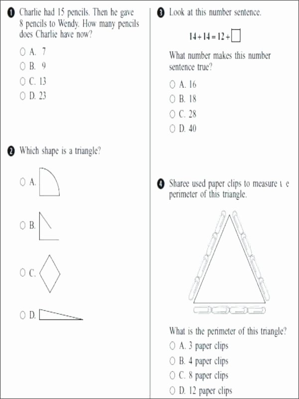 6th Grade Reading Worksheets 6th Grade Test Prep Worksheets Grade Reading Prehension