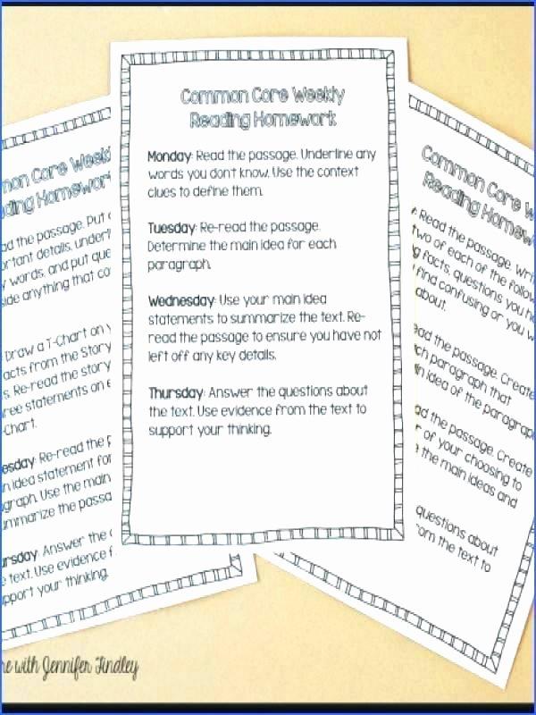 6th Grade Reading Worksheets Mon Core Reading Worksheets 6th Grade Prehension