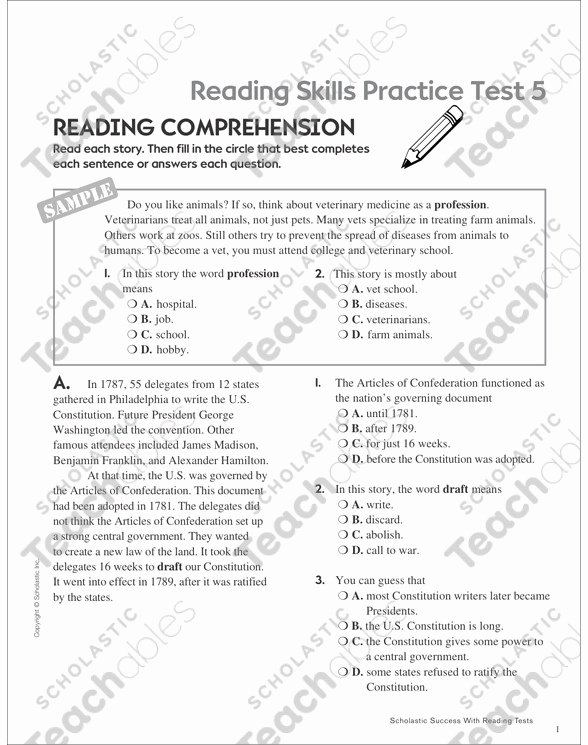 6th Grade Reading Worksheets Printable Reading Pages for 4th Graders Luxury 28 Recent 4th Grade