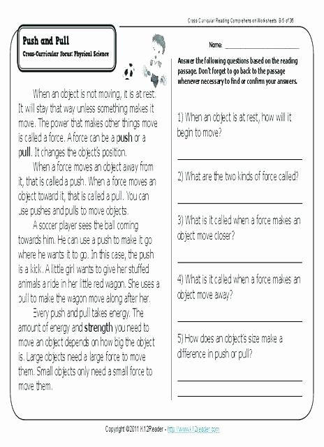 6th Grade Summarizing Worksheets 6th Grade Ela Worksheets
