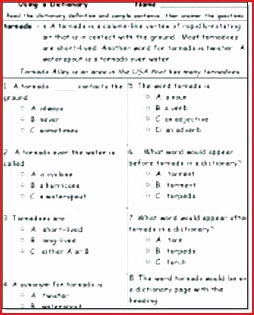 6th Grade Summarizing Worksheets Free Printable Second Grade Reading Worksheets Luxury