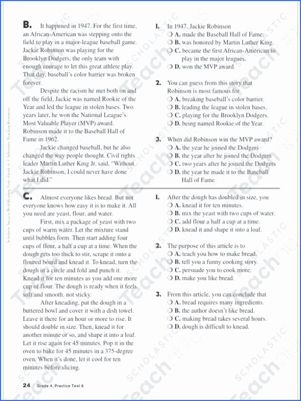 7 Grade Science Worksheets Free Grade Worksheets Science 7th Printable