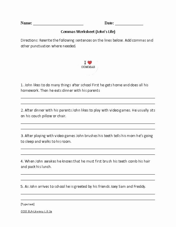 7th Grade Grammar Worksheets Pdf 7th Grade Grammar Worksheets Grade Grammar Worksheets Class
