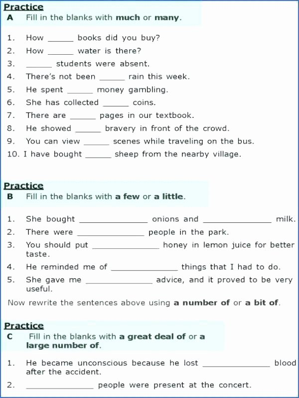 7th Grade Grammar Worksheets Pdf I and Me Grammar Worksheets