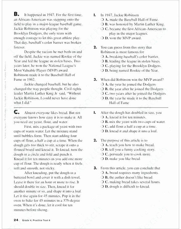 7th Grade Life Science Worksheets 7th Grade Science Genetics Worksheets