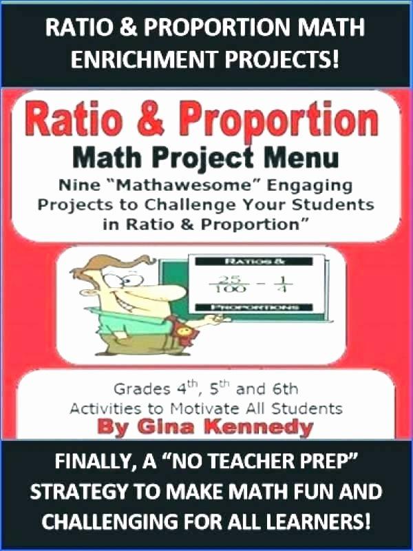 7th Grade Math Enrichment Worksheets 4th Grade Math Enrichment Worksheets