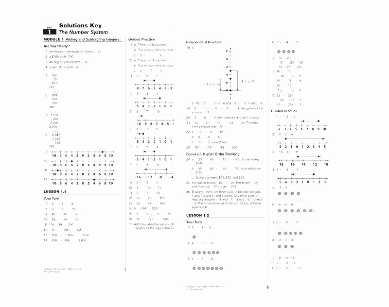 7th Grade Math Enrichment Worksheets Grade Math Enrichment Worksheets Cool Inspirational for