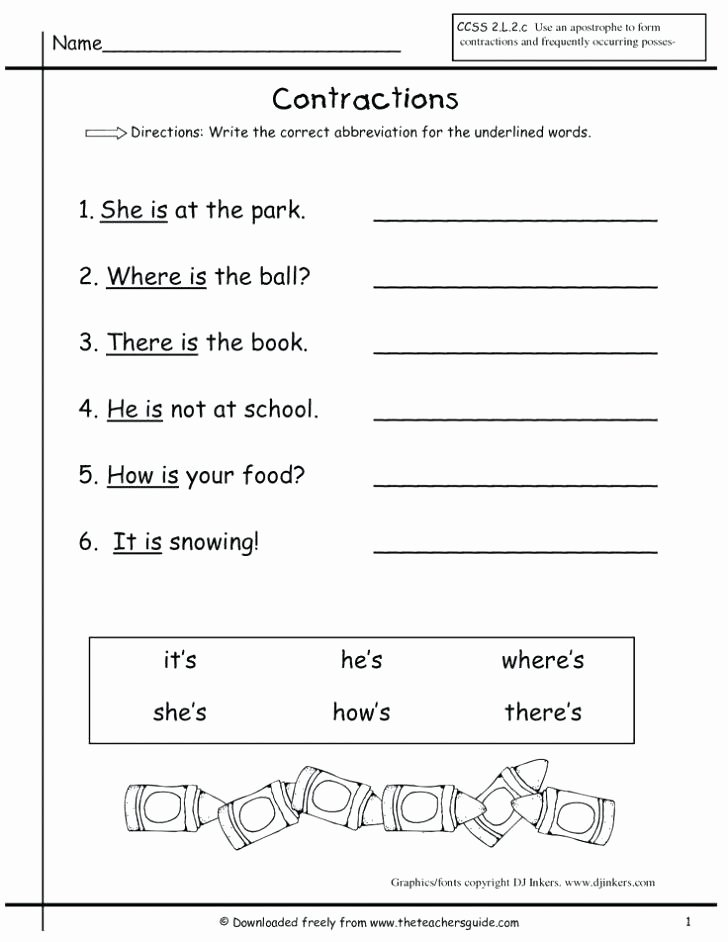 7th Grade Science Worksheets Luxury Science Worksheets for Grade First Grade Science Worksheets
