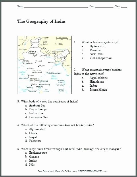7th Grade social Studies Worksheets Grade social Stu S Worksheets History World
