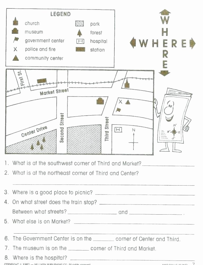 7th Grade World History Worksheets Awesome 6th Grade World History Worksheets – Onlineoutlet