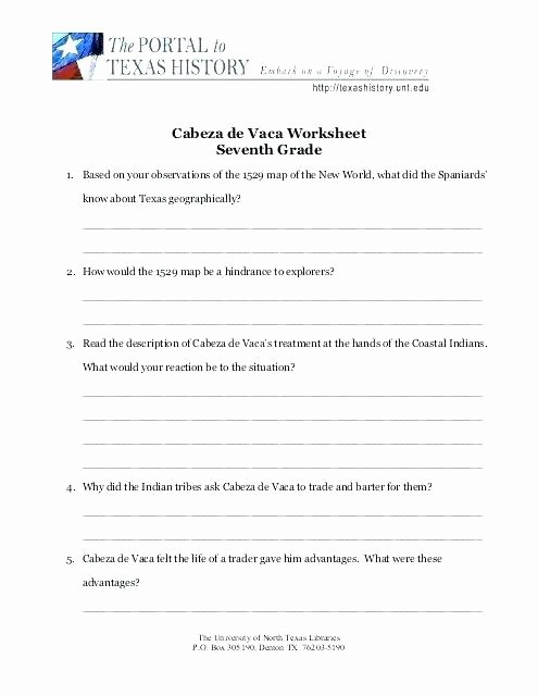 7th Grade World History Worksheets Awesome 7th Grade World History Worksheets