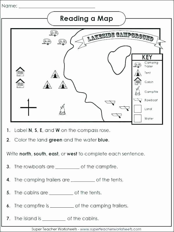 7th Grade World History Worksheets Awesome Free 7th Grade social Stu S Worksheets Ets Best with