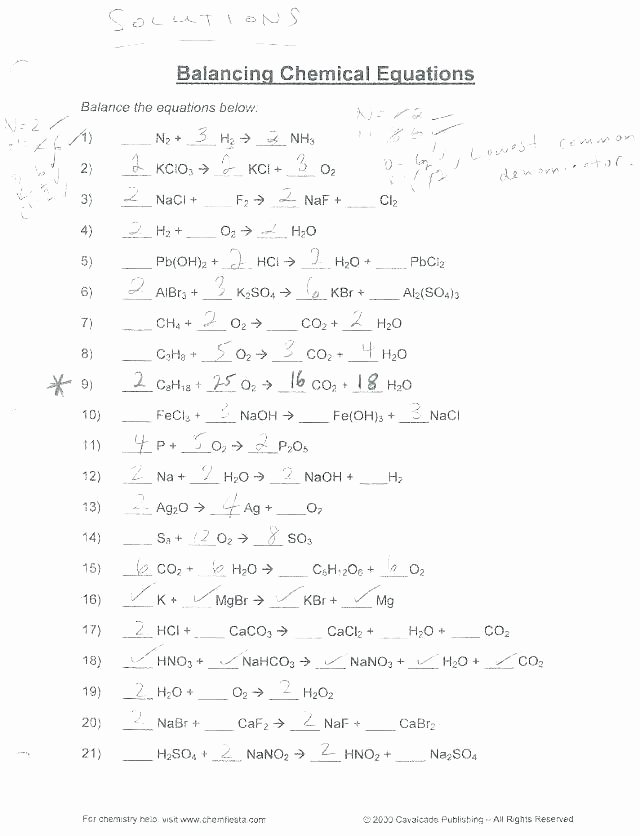 8th Grade Chemistry Worksheets Beautiful Chemical Changes Worksheet Observation 2 Grade Chemistry