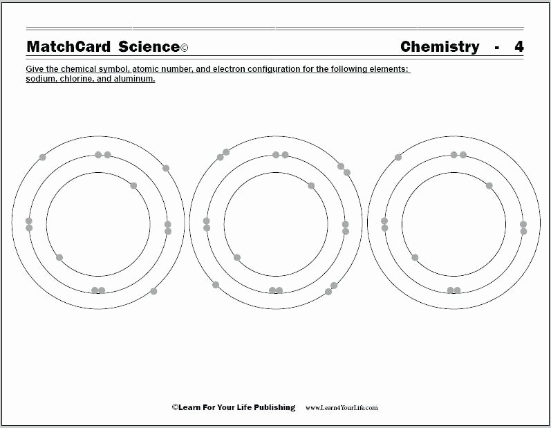 8th Grade Chemistry Worksheets New Chemistry Worksheets Chemistry Worksheet 6th Grade Chemistry