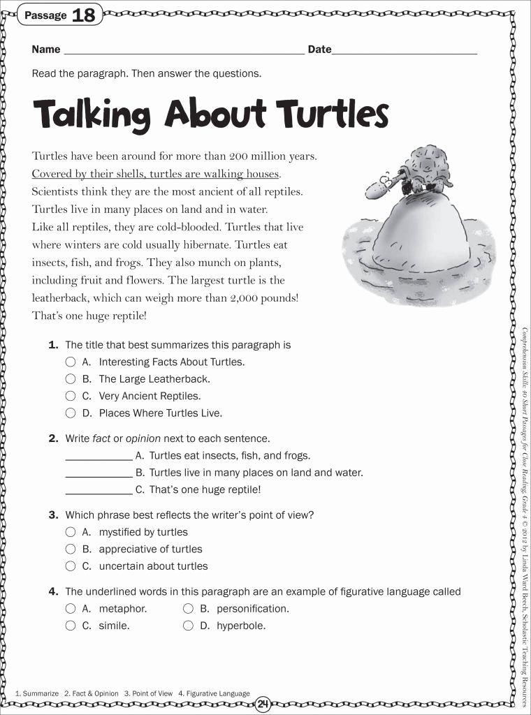 8th Grade English Worksheets 3rd Grade Ela Worksheets Awesome 3rd Grade Language Arts