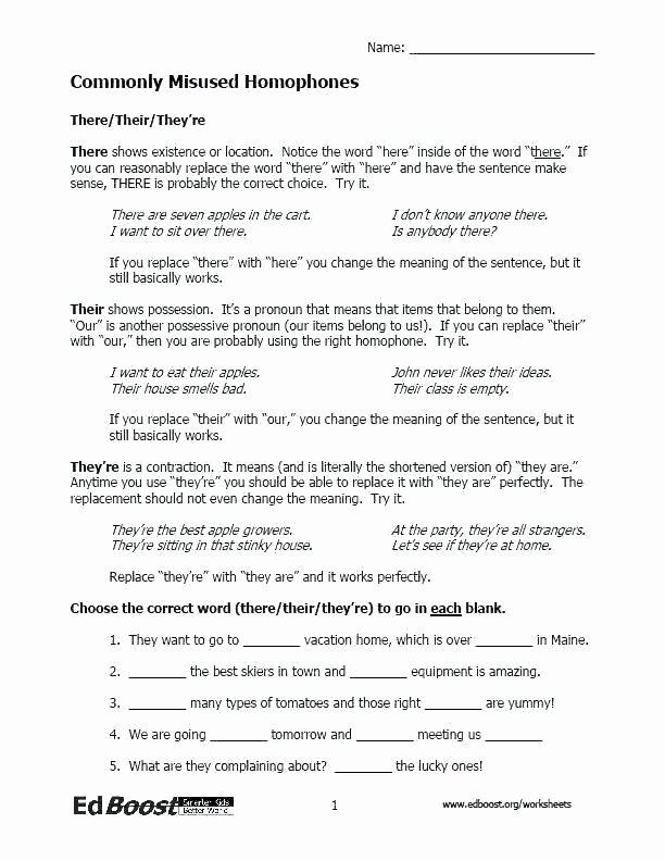 8th Grade English Worksheets Worksheets for 8th Grade English Grammar