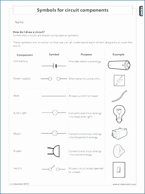 8th Grade Science Worksheets Pdf New Free 6th Grade Science Worksheets