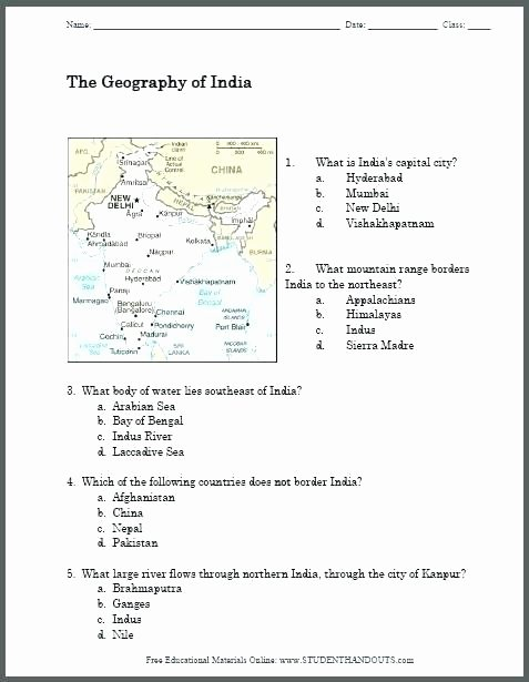 8th Grade social Studies Worksheets Grade social Stu S Worksheets to Printable Download Free