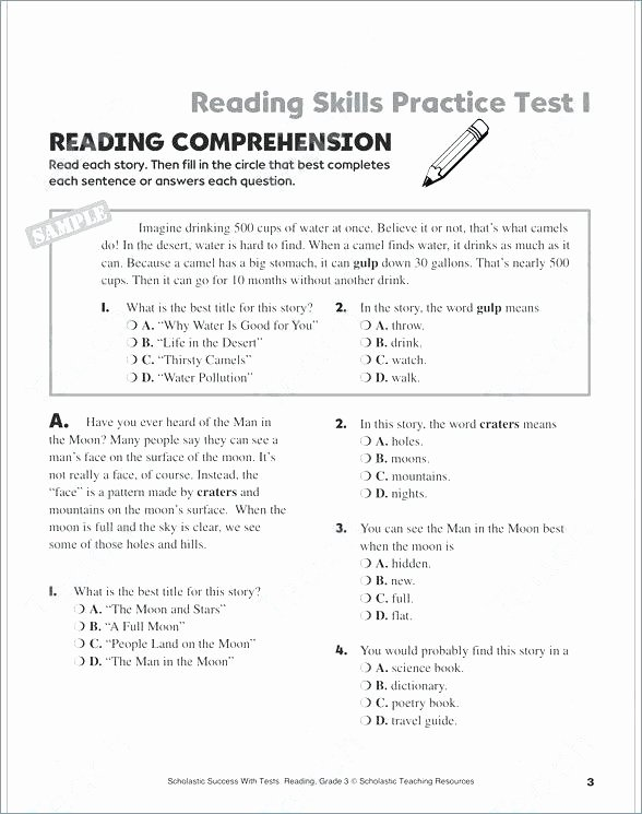8th Grade Vocabulary Worksheets 6th Grade Vocabulary Worksheets