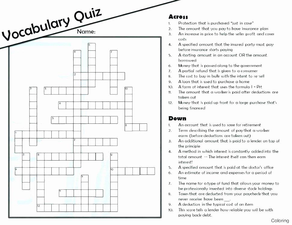 8th Grade Vocabulary Worksheets Grade Grammar Worksheets Free Vocabulary with Answers 8th
