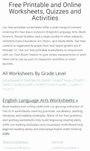 8th Grade Vocabulary Worksheets Pdf 8th Grade English Worksheets