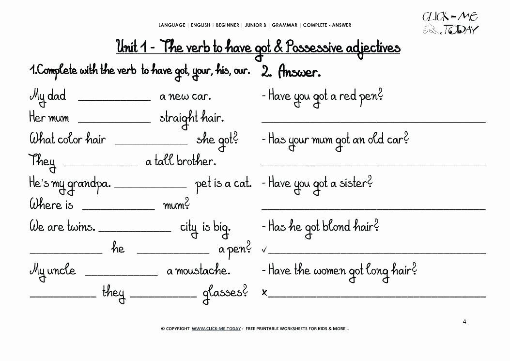 9th Grade Grammar Worksheets Inspirational Worksheets Year 9 Printable Grade Free and Worksheet for