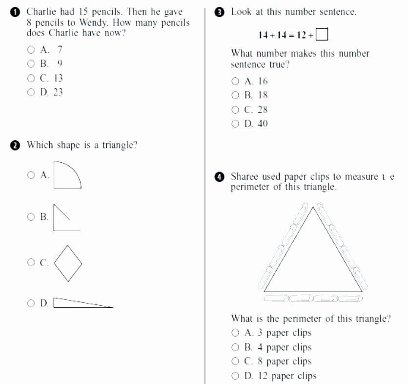 9th Grade Grammar Worksheets New Grade Printable Worksheets Math Practice Test Luxury 5th Grammar