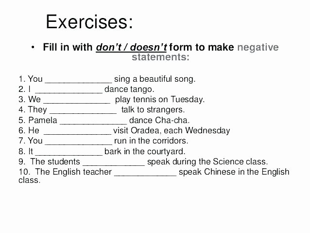 9th Grade Grammar Worksheets Pdf English Grammar Worksheets for Class 3