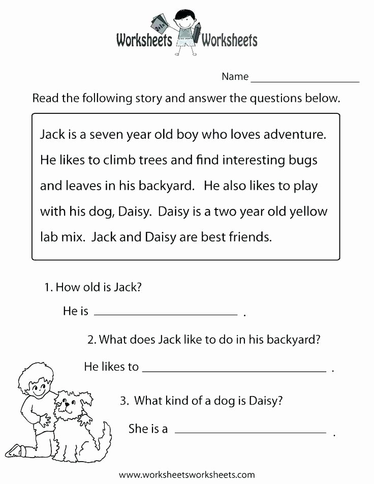 9th Grade Nonfiction Reading Passages Free 9th Grade Reading Prehension Worksheets