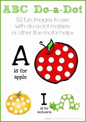 Abc Connect the Dots Printable Abc Dot to Dot Worksheets Abc Dot to Dot Printables