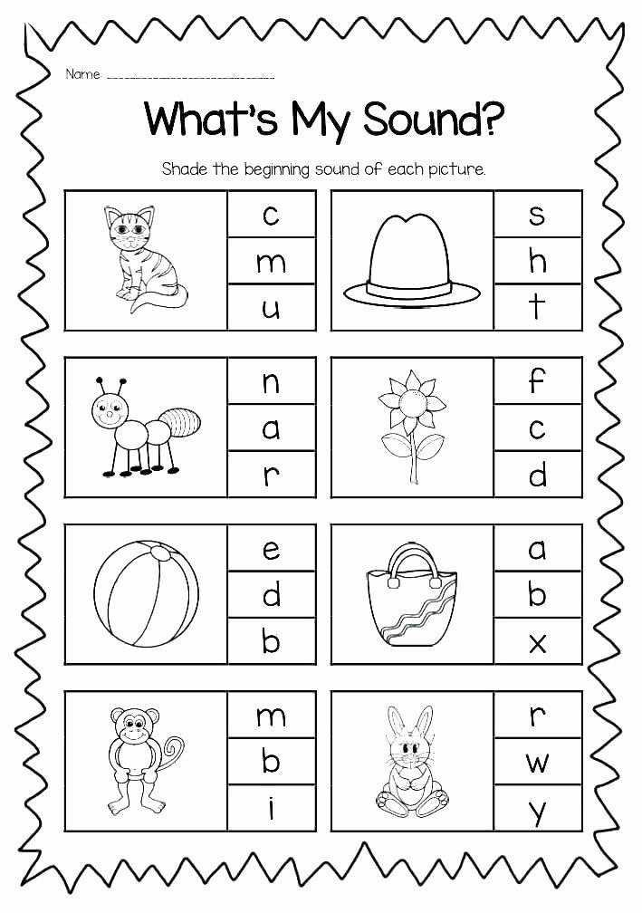 Abc order Worksheets Kindergarten Free Printable Abc Worksheets