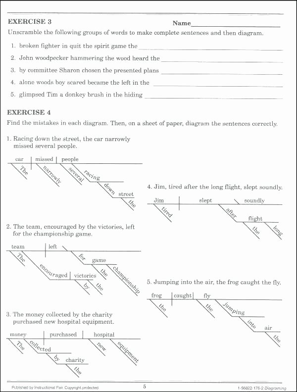 Abeka 3rd Grade Math Worksheets 4th Grade Abeka Math Worksheets