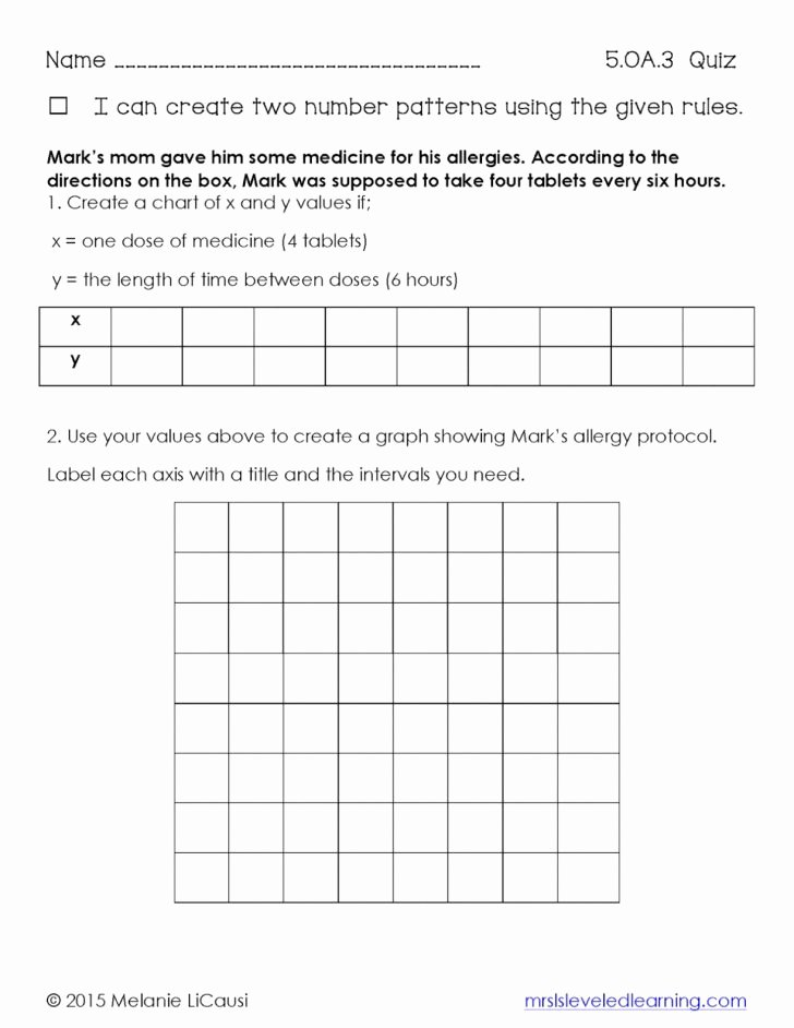 Abeka 5th Grade Math Worksheets New Worksheet Ideas Coordinate Plane Worksheets 6th Grade Math