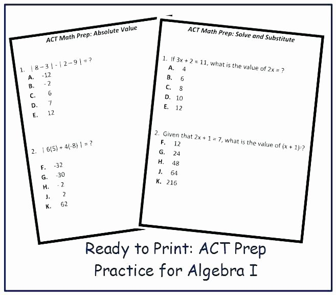 Act Geometry Practice Worksheets Act Act Prep Khan Academy Math College Worksheets Free