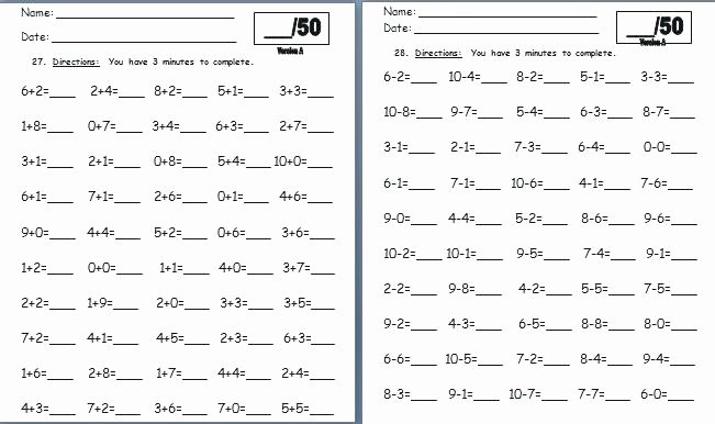 Act Prep Math Worksheets Pdf 7th Grade Math Practice Test Printable Prep Worksheets Staar