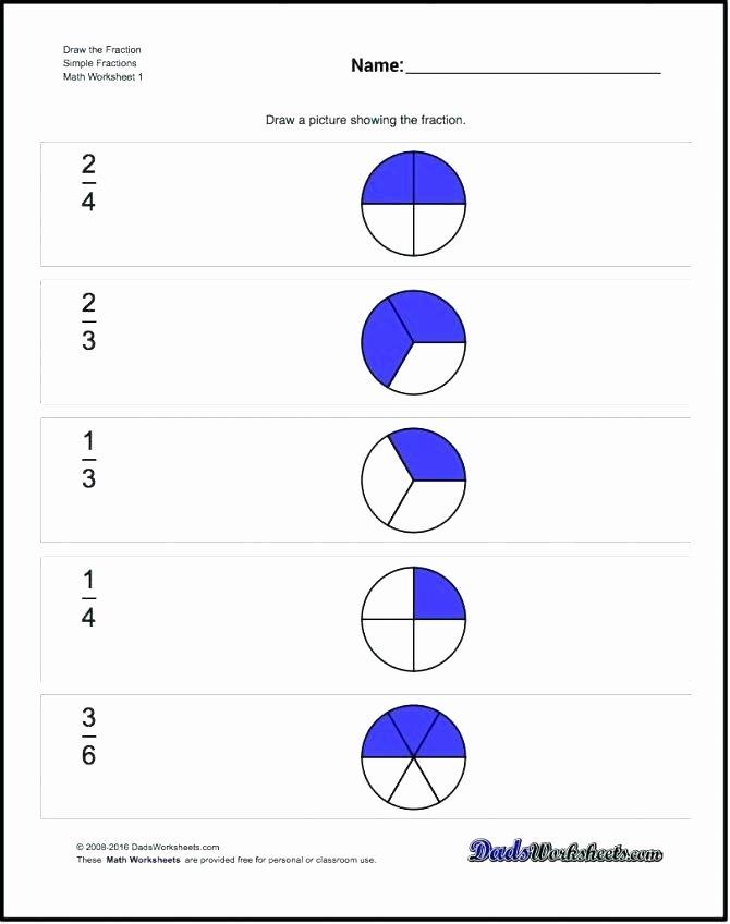Adding Fractions Using Models Worksheets Visual Fractions Worksheets Multiplying Visually Adding