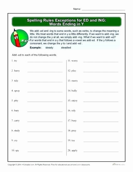 Adding Ing to Verbs Worksheet T L Add Crossword 4 Drop E Worksheets Words Adding Ed and