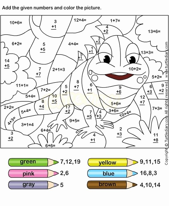 Addition Coloring Worksheets 2nd Grade 2nd Grade Daily 5 Ideas – Math Worksheets