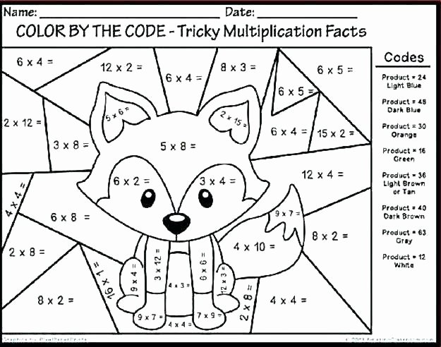 Addition Coloring Worksheets 2nd Grade Addition Coloring Worksheets Worksheet Math Pages Maths for